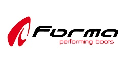 Forma boots logo